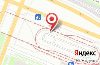 Схема проезда до компании Центр теплоизоляции в Новой Отрадовке