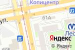 Схема проезда до компании Банк ФК Открытие, ПАО в Санкт-Петербурге