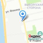 Rhino-bags на карте Санкт-Петербурга
