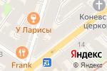 Схема проезда до компании Lounge room в Санкт-Петербурге