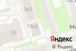 Схема проезда до компании Стройкомплекс XXI, ЗАО в Санкт-Петербурге