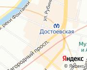 г Санкт-Петербург, ул Рубинштейна, 34