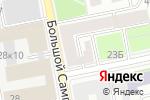 Схема проезда до компании Всероссийское общество автомобилистов в Санкт-Петербурге