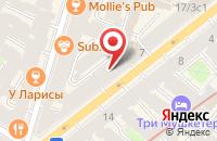 Схема проезда до компании Кпт-Сервис в Санкт-Петербурге