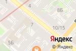 Схема проезда до компании Солдатские матери г. Санкт-Петербурга в Санкт-Петербурге