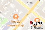 Схема проезда до компании СалонЪ Красоты Nатальи Gончаровой в Санкт-Петербурге