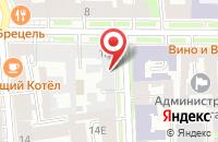 Схема проезда до компании Гб-Консалт в Санкт-Петербурге