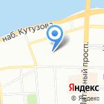 Эстетик-Центр СПб на карте Санкт-Петербурга