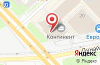 Схема проезда до компании Радиосила-Петербург в Санкт-Петербурге