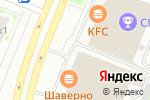 Схема проезда до компании АзъБука в Санкт-Петербурге