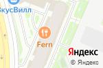 Схема проезда до компании Оценочная компания в Санкт-Петербурге