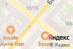 Схема проезда до компании Моя оптика в Санкт-Петербурге