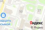 Схема проезда до компании Жилкомсервис №1 Фрунзенского района в Санкт-Петербурге