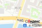 Схема проезда до компании ТИПОГРАФИЯ ПАЛИТРА в Санкт-Петербурге