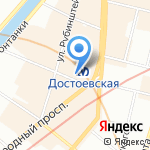 IB Systems Support LLC на карте Санкт-Петербурга