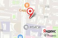 Схема проезда до компании Петростиль в Санкт-Петербурге