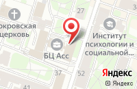 Схема проезда до компании Рекламное агентство МЕДИА в Санкт-Петербурге