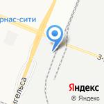 Stihl на карте Санкт-Петербурга