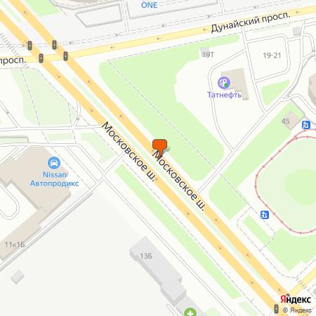 Московское шоссе, 161