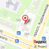 Церковная лавка на проспекте Художников