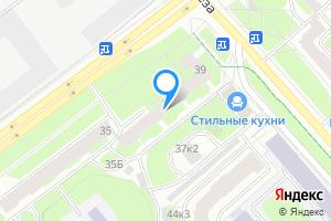 Снять однокомнатную квартиру в Санкт-Петербурге Светлановский пр-т, 37
