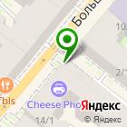 Местоположение компании ElectroSmart