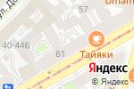 Схема проезда до компании Элит-Мебель в Санкт-Петербурге