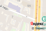 Схема проезда до компании Подстреленная гусыня в Санкт-Петербурге