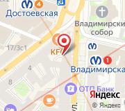 Аэройога студия Владимирская