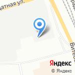 SocTrade на карте Санкт-Петербурга