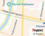 невский пр.