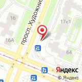 Магазин мобильных телефонов на проспекте Луначарского