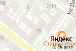 Схема проезда до компании Авто-выкуп СПб в Санкт-Петербурге