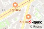 Схема проезда до компании СВИТШОТ BAR в Санкт-Петербурге