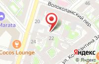 Схема проезда до компании Глянец в Санкт-Петербурге