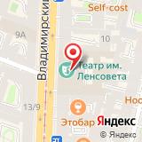 Музей театра им. Ленсовета