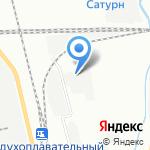 СтрижиОйл на карте Санкт-Петербурга