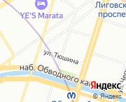 Воронежская улица, 5