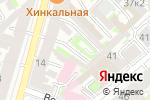 Схема проезда до компании АСТ-АУДИТ в Санкт-Петербурге
