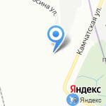 Арт Ковка Виол на карте Санкт-Петербурга
