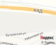 Бугровская дорога 2