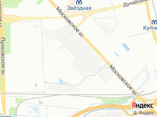 Продажа помещения свободного назначения 18.2 м2 в многофункциональном комплексе, метро Звёздная