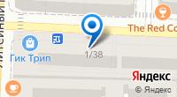 Компания Krivens на карте