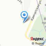 ЛенСпецТехника на карте Санкт-Петербурга