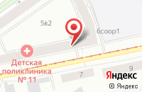 Схема проезда до компании Петербургская Юридическая Книга в Санкт-Петербурге