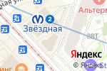 Схема проезда до компании Магазин-мастерская в Санкт-Петербурге