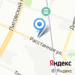 18.93 на карте Санкт-Петербурга
