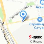 Fotostora.ru на карте Санкт-Петербурга