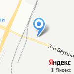 Росс Авто Маркет на карте Санкт-Петербурга