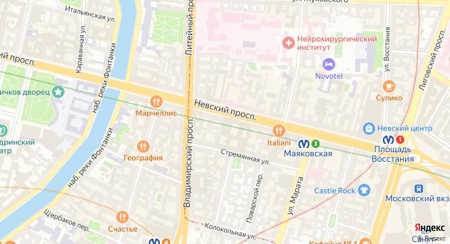 Торговый центр «Невский Плаза» - превью 2